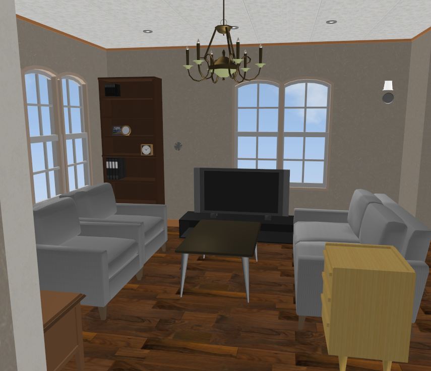 3Dマイホームデザイナー4