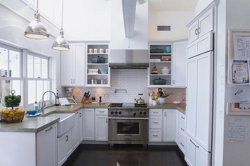 ホワイトキッチン11