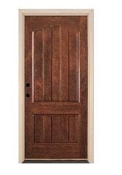 玄関ドアシングル1