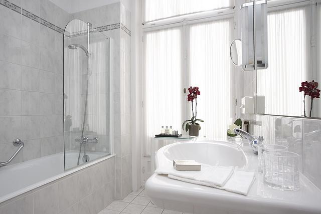 バスルーム13cc