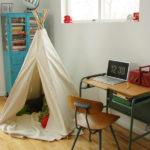 おしゃれな子ども部屋  海外インテリアでシンプル可愛いスタイルを学ぶ